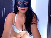 amateur melisssa flashing boobs on live webcam