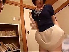 Erotic Japanese Mom