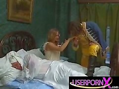 Russian Wife Cheating
