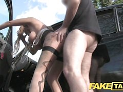 Kinky Stunning Welsh MILF with hot body Fucked Deep