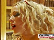 Shaved Step Mom Cindy Behr Louise Jenson Loves Threesome