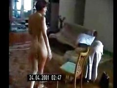 Amateur mom and not her son milf mature