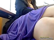 Camgirl webcam show 16
