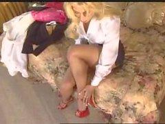 Le pied Tiffany Mynx