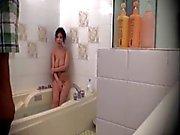 Hey mom! take a bath with me? 2