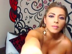 Colombina MILF Webcam