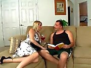 nastyplace - He gives her mother what she wants