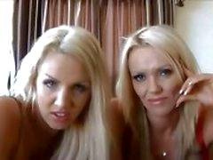 2 MILFS Give The Ultimate Tease JOI... IT4