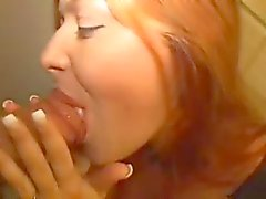 Redhead Wife Homemade