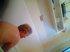 bath in private