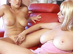 Girls In Training 1 - Scene 5