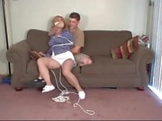 Kelly bound and gagged