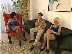 FFM threesome