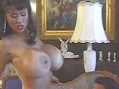 Huge Massive Tits!