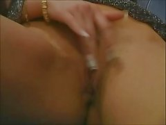 Italian mature Blonde bathroom nice fuck