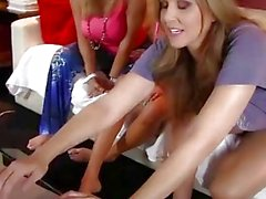 Big Titted MILFS On Cam!! Julia Ann, Vicky Vette & Puma Swede!