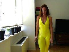 Brazilian leggings 2
