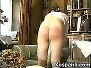 Kinky Wild Spanking Milf Masochiatic Sex