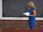 Kellie O'Brian - Teacher JOI