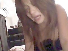 Yuka Matsushita provides dazzling porn moments