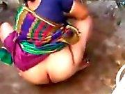 Desi big ass aunty hidden cam 4
