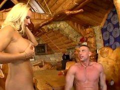 Big tits milf hardcore and facial