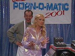 KYLIE IRELAND: #39 Porn-O-Matic 2001