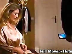 hotmoza - Mother Is Naked For Son Very Sexy Milf