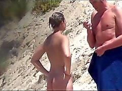Nudist Milfs Beach Voyeur Spycam Hd Video teaser