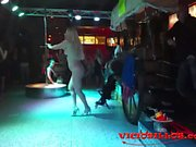 Sticy Star show magic pussy en Benidorm