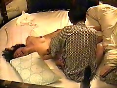 Japanese wife banged by not step brother