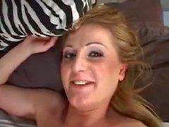 Fie's foerste Porno (First Time on Camera)