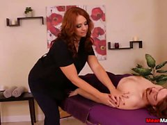 Masseuse Wants Him To Pay For Arousing Her