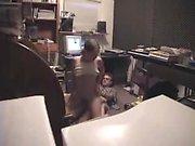 Mature MOM sex Voyeur Hidden MILF Porn Webcam doggy mother