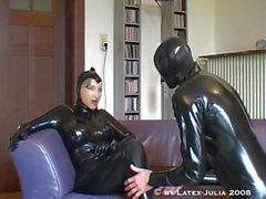 latex rubber sub