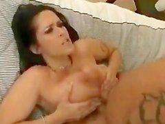 Porno Movie 5 scene 1 Carmella Bing