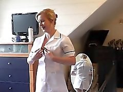 British nurses suck dick