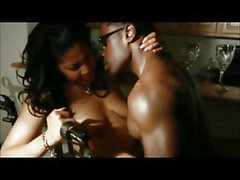 black actors doing real fucking in homemade movie pt.2