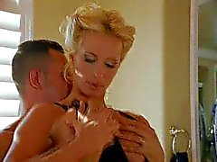 Supremely hot blonde milf craves anal