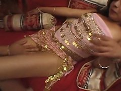 Indian Desi lesbian