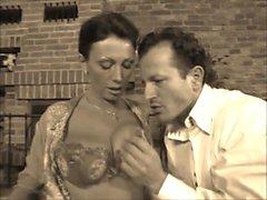German, Generous Breast Mom #1 (Recolored)