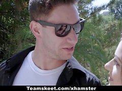 TeamSkeet - November 2017 Compilation Of Teens Getting Bange