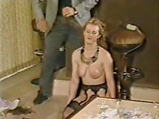 German Mom Shaved Wanked Over See pt2 at goddessheelsonline