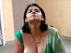 Indian Aunty 1246