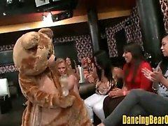 Amateur Women Craving Dancing Cocks