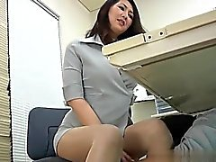 Young girlfriend first blowjob