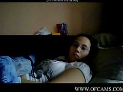 Wife mastrubate on spycam part 2 balloo