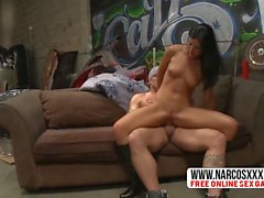 Petite Step Mom India Summer Makes Squirt