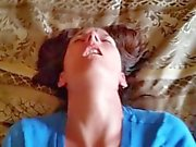 PorscheLynn getting fucked hard and swallowing every drop of cum