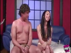 brunette milf with bbc and boyfriend